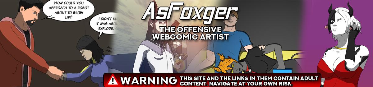 AsFoxger