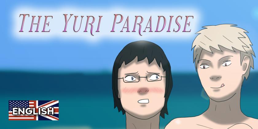 The Yuri Paradise